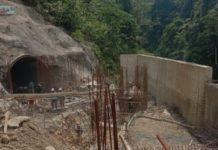 Proyek pembangunan PLTA di Lau Gunung, Dairi kecewakan warga. (mimbar/ist)