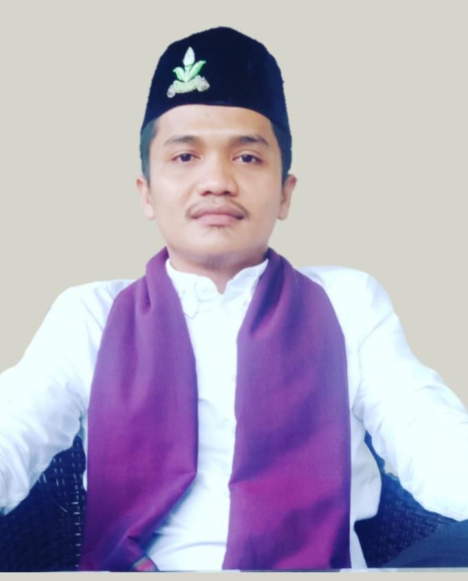 Ikwal Pasaribu sebagai Ketua Caretaker Periodeisasi DPD KNPI Kabupaten Serdang Bedagai. (Ist)